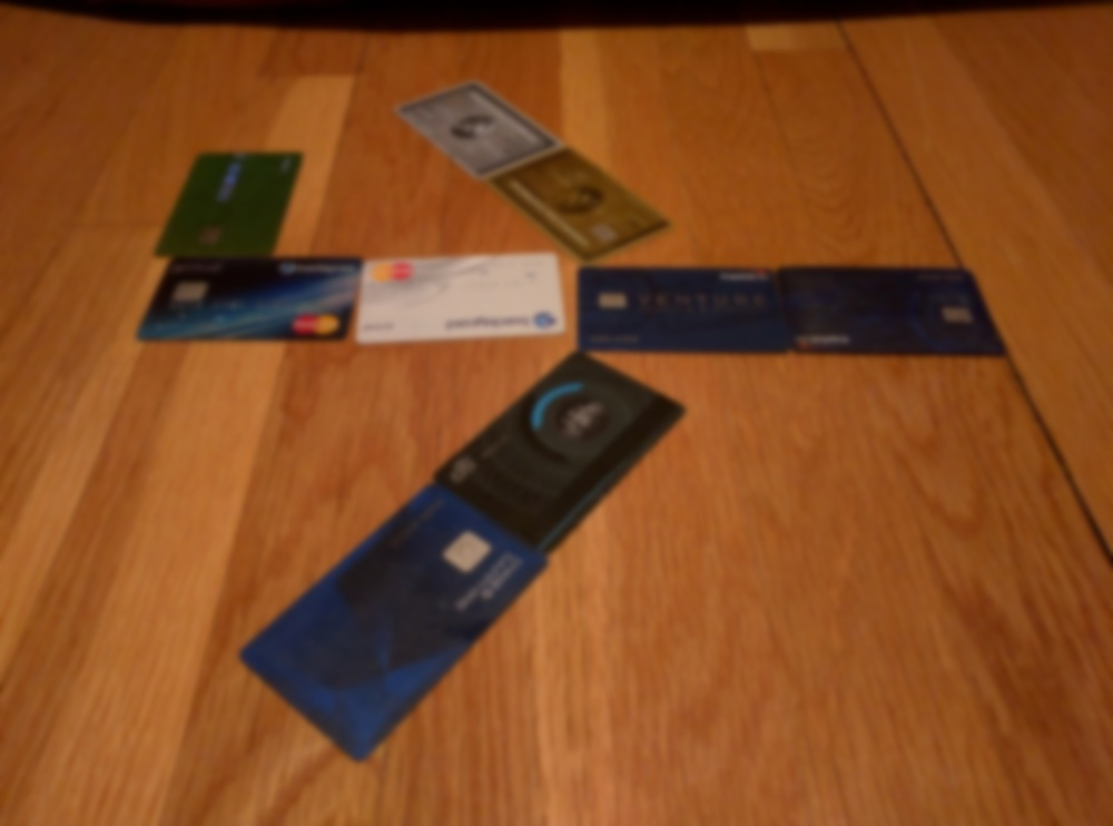 """What is the best credit card for people who like to travel?"""
