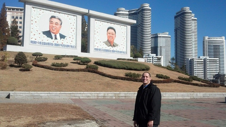 """How did you get into North Korea?"" and other frequently asked questions about visiting the most isolated country in the world"