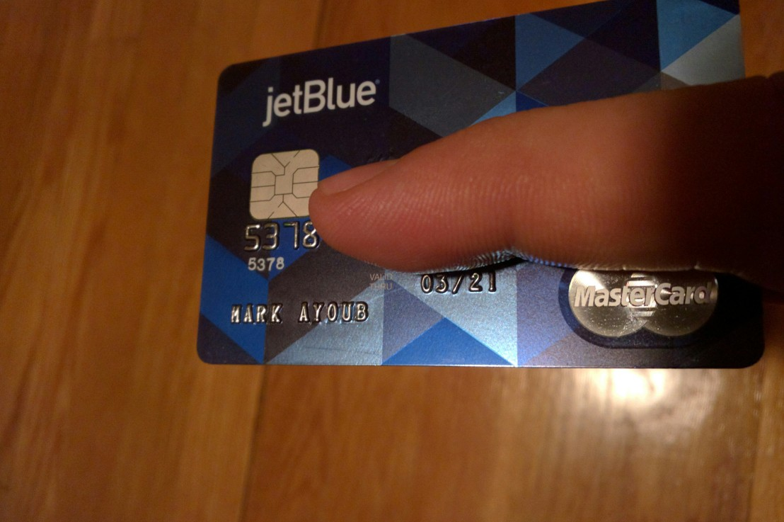 If you travel to or from the East Coast once a year, the new JetBlue credit card is a good idea