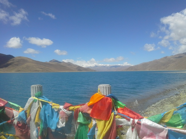 Everything you need to know to go to Tibet